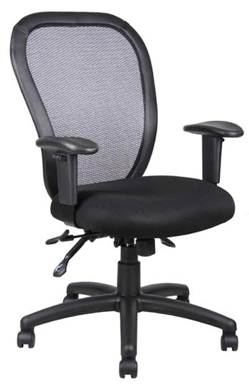 Dongfang Shunxin Plastic Co., Ltd. – Office mesh chair, Office